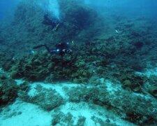 Корабельна аварія на дні моря, Фото Джорджа Ферентіноса 2019 / Журнал археологічних наук