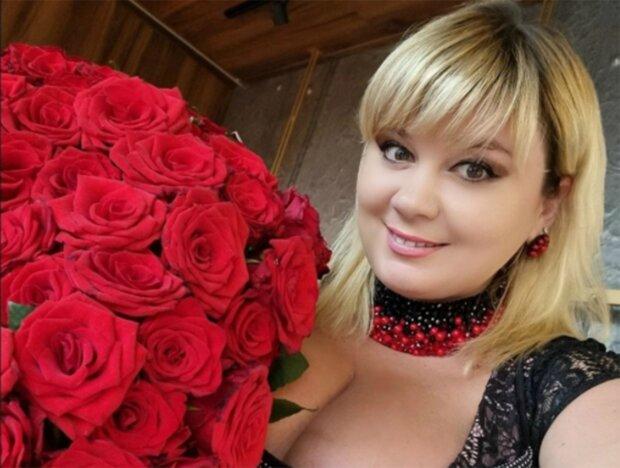 Міла Кузнєцова, фото з instagram