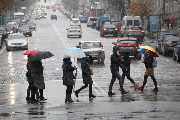 Погода на 29 апреля: стихия покажет украинцам, что такое черный юмор