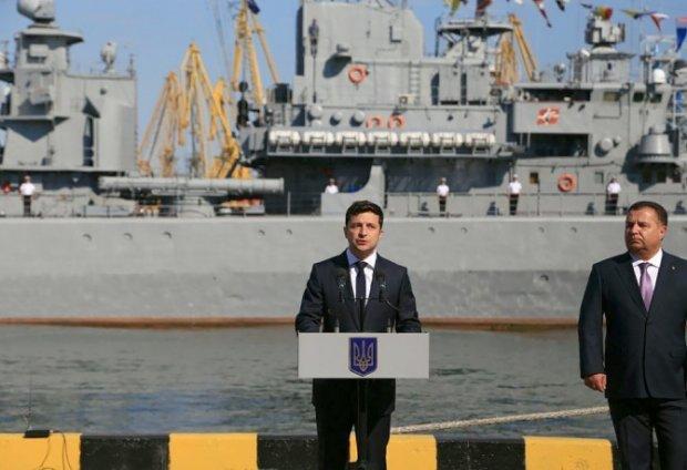 Зеленский назвал 5 претендентов на кресло губернатора Одесчины: решать украинцам