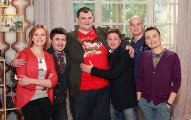 Квартал 95 зробив незабутній подарунок українським воїнам до Нового року