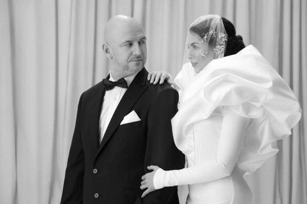 Потап ощасливив Каменських на очах у гостей весілля: важко дихала, але усміхалася