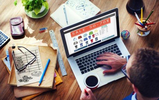 Інтернет-магазини змусять працювати по-новому