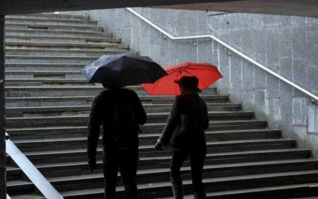 Погода на 9 травня: кому дощі зіпсують вихідний
