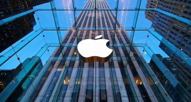 Apple готується до запуску власного телевізійного сервісу