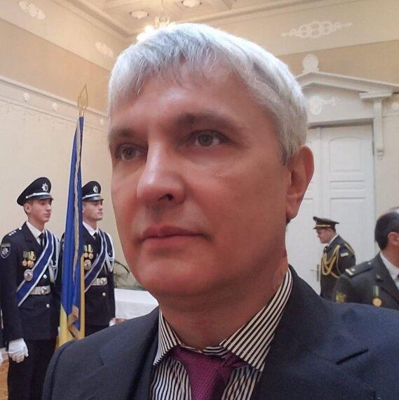 Игорь Кушнарев: биография и досье, компромат, скриншот из Фейсбук