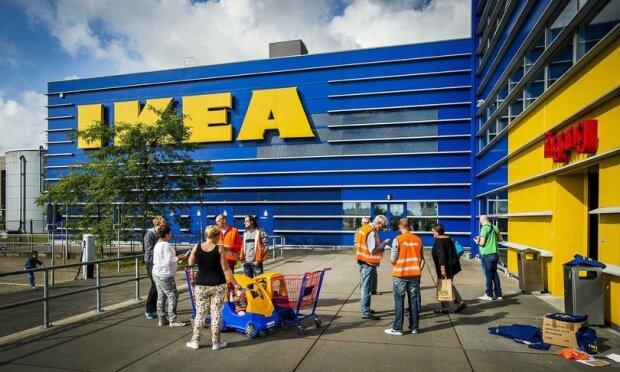 IKEA заработала в Украине, фото: amazonaws.com