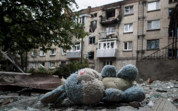 Донбас умився кров'ю: бойовики накрили вогнем мирне населення