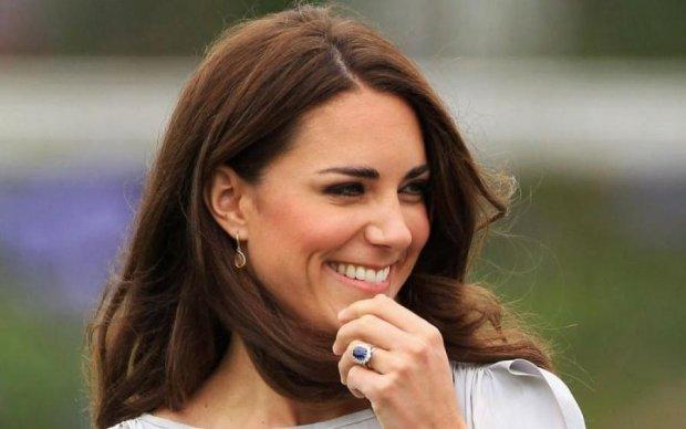 Беременная герцогиня Кембриджская залезла в мультик