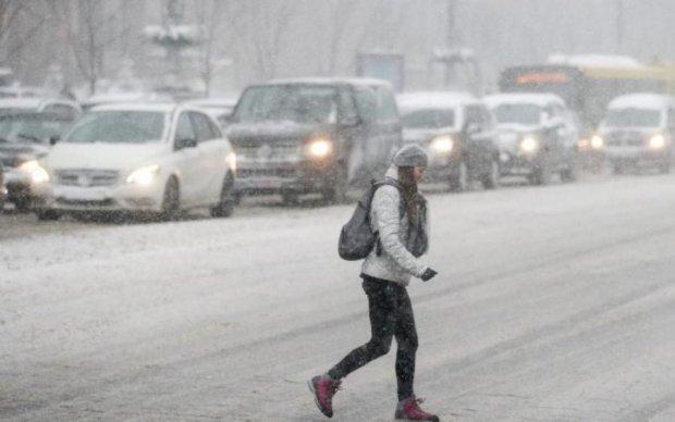 Свирепый шторм надвигается на Украину: кто пострадает больше всего