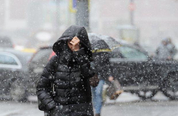 Погода на выходные: температурные качели заставят украинцев понервничать