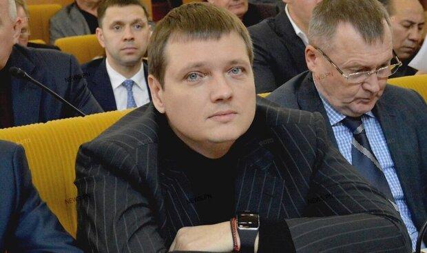 Андрій Власенко, фото СлідствоІнфо