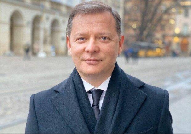 "Олег Ляшко, фото ""Фейсбук"""
