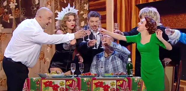 """Українське """"Дизель Шоу"""" продалося каналу країни-агресора: скоро прем'єра"""
