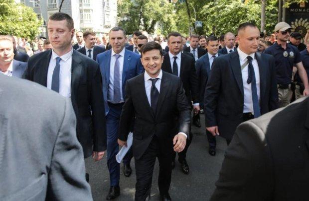 У Трампа подсказали Зеленскому, как закончить войну на Донбассе