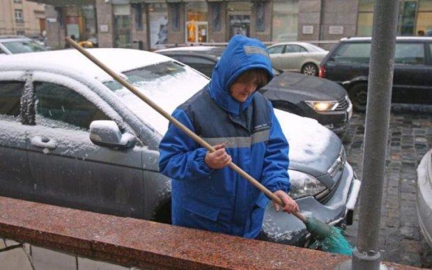 Погода приготувала українцям чергову карусель