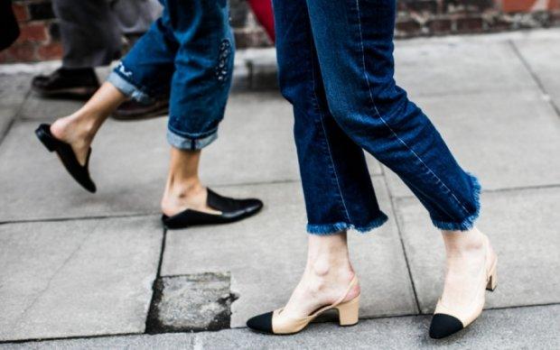 Мода на джинсы: какие модели популярны весной 2017