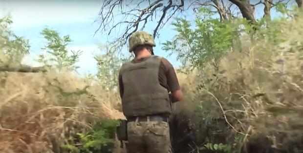 Украинские воины продолжают терпеть бомбежку гранатометами от оккупантов: ответный огонь не открывали