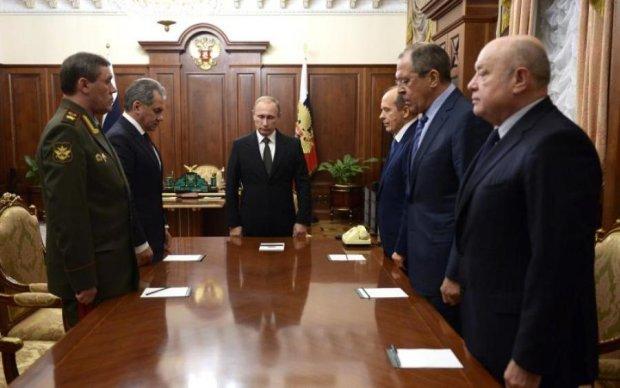 ФСБ відзвітувала про ліквідацію головного ворога Путіна