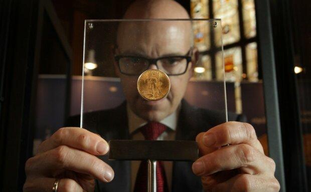 Коштує мільйони: стало відомо, як виглядає найдорожча монета світу, фото