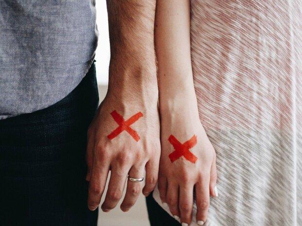 Разлад в отношениях, фото: pixabay