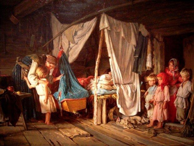 Традиции предков, HistoryTime