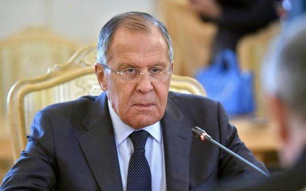 Покаяться и извиниться: Лавров удивил словами об Украине