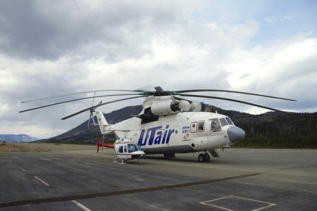 У Росії сталася смертельна авіакатастрофа при загадкових обставинах
