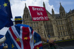 Brexit (вихід Великобританії з ЄС)