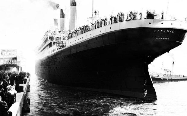 Гибель Титаника: роковые знаки, на которые никто не обратил внимания