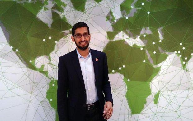 Глава Google задумал интернетизировать всю планету