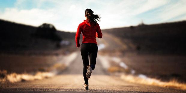 Як почати бігати і не кинути через місяць: 5 простих правил