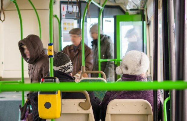 Новая система проезда: э-билет в Киеве 2019