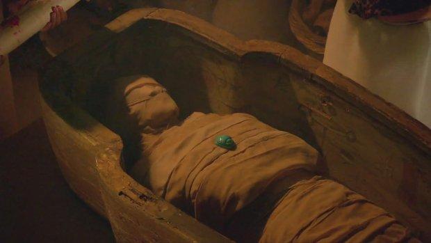 Єгипетська мумія розкрила вченим секрети стародавньої медицини