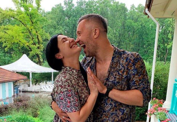 Сергей и Снежана Бабкины, instagram.com/snezhana_babkina/