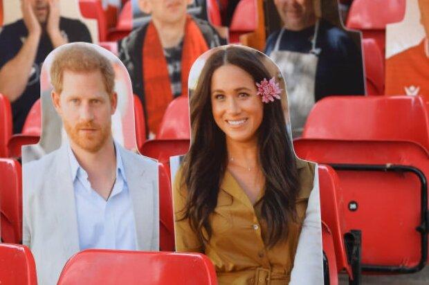Принц Гарри и Меган Маркл, фото: GettyImages