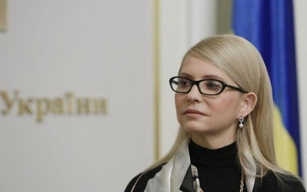 Тимошенко: Мы должны опираться на собственные силы и собственный интеллект