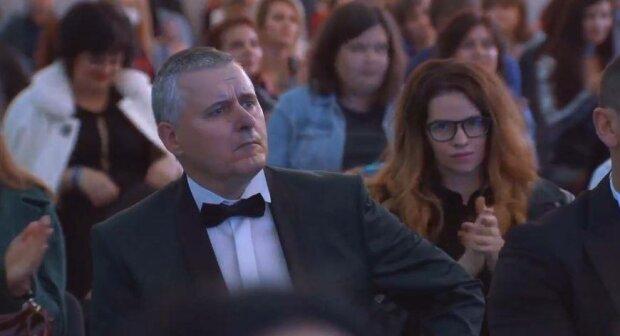 """Вчитель з Тернопільщини став найкращим в Україні: """"Я це люблю"""""""