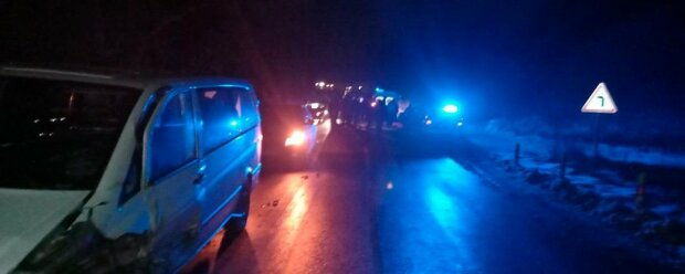 Моторошні ДТП забрали життя буковинців: подвійна біда на слизькій дорозі