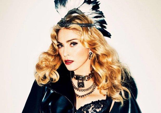 """Мадонна збирається запалити на """"Євробаченні 2019"""": в інших не буде шансів"""