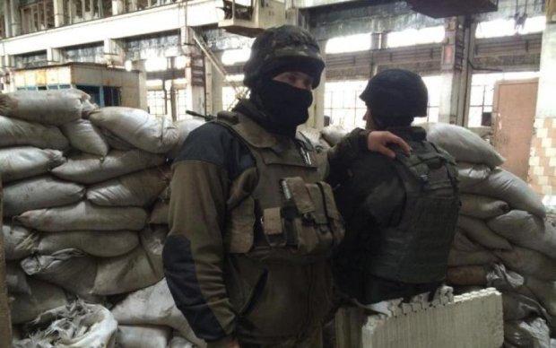 Сутки в АТО: боевики свирепствовали, есть раненые