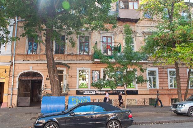 Здесь был Пушкин: дом российского классика в Одессе восстановят за бешеные деньги