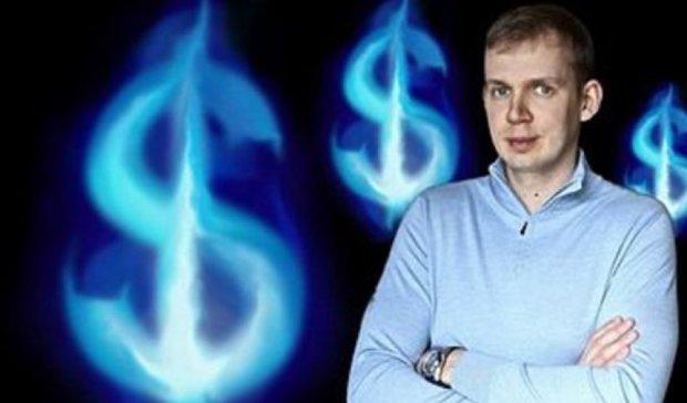 Кто заплатил за снятие ареста с нефти Курченко?