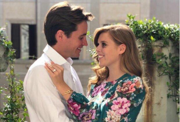Затьмарить Меган Маркл? Принцеса Беатріс і красень-мільйонер визначилися з датою весілля