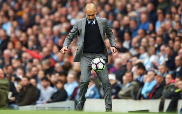Тренер Манчестер Сіті не вважає свій клуб грандом