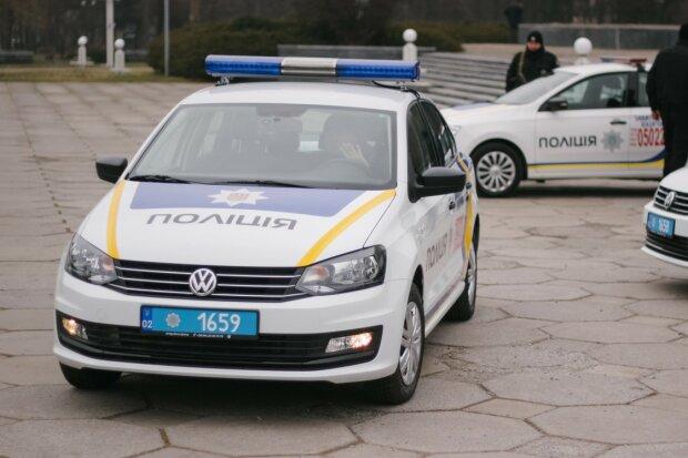 поліція, Вінниця, ілюстративне фото