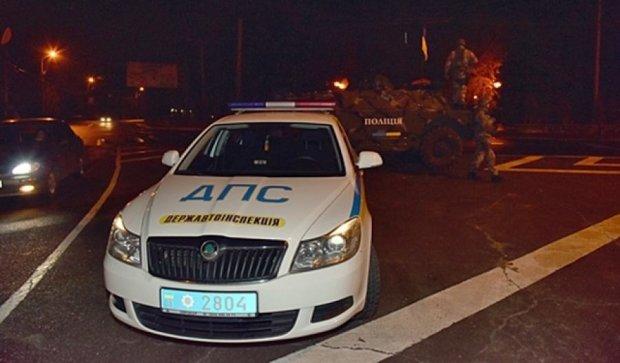 В Маріуполі ГШР розкрила вбивство за декілька хвилин (фото)