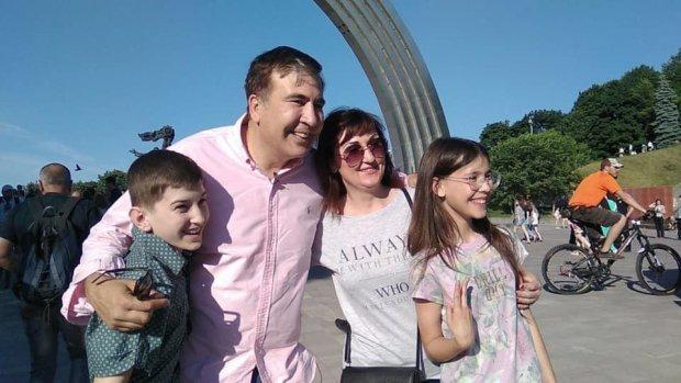 ЦИК приняла неожиданное решение по партии Саакашвили: пройдет ли в Раду политик