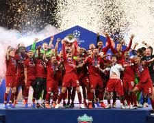 """""""Ліверпуль"""" виграв Лігу чемпіонів 2018/2019, Getty Images"""