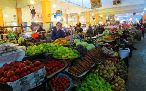 Сезон ранних овощей: украинцев предупредили о главной опасности